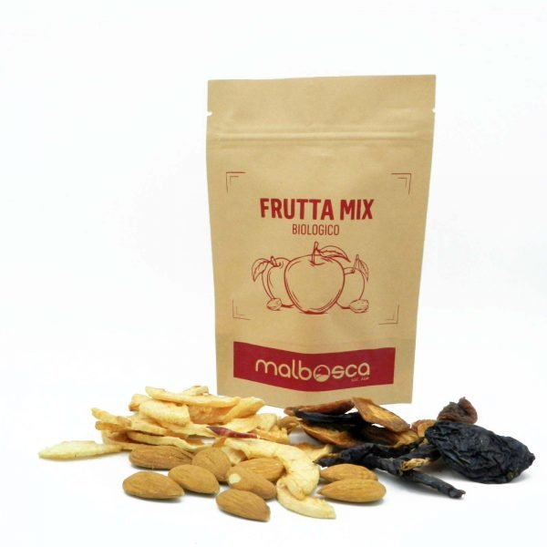 Frutta mix bio