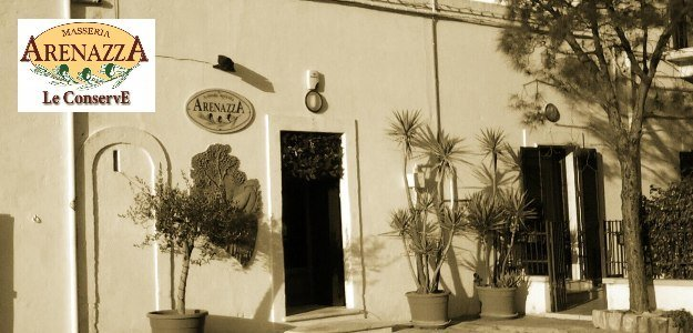 Masseria Arenazza
