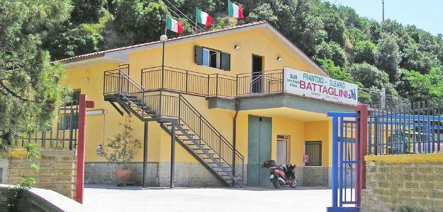 frantoio battaglini banner
