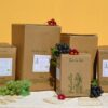 Bag in Box gocce Bianche