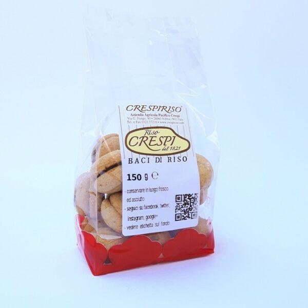 Biscotti Baci