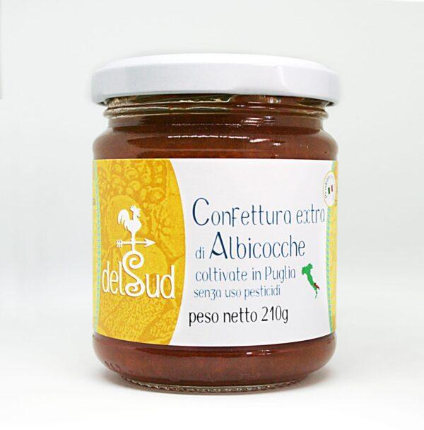 10 Confettura Extra Albicocche frontLOW