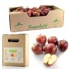Box Mele Red Delicious