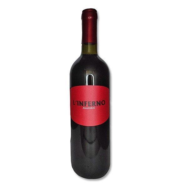 22 Aglianico vino