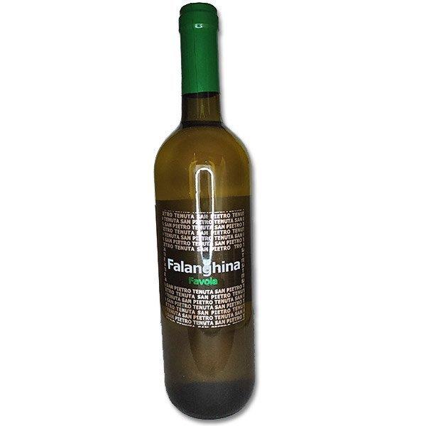 23 Falanghina vino