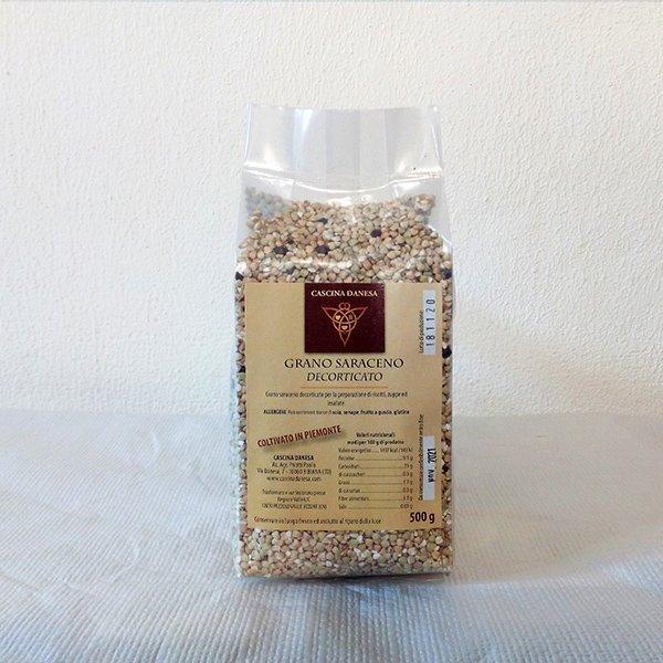 9 grano saraceno decorticato cascina danesa