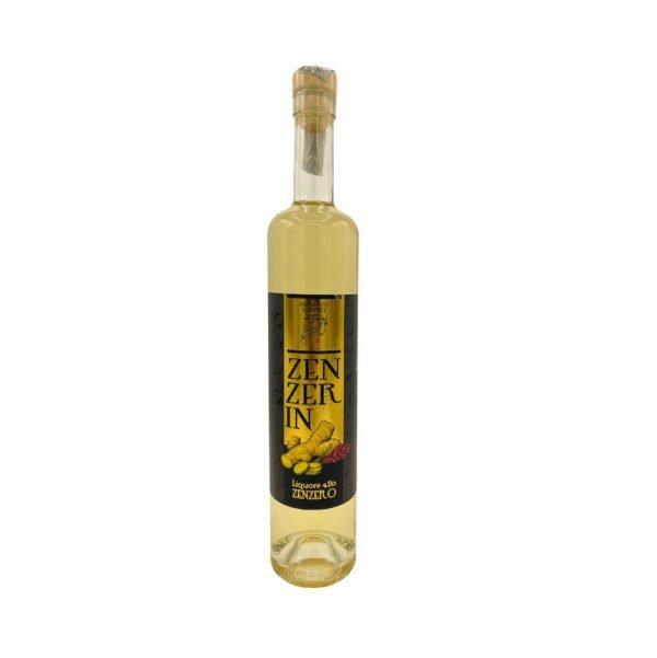 Liquore Zenzerin