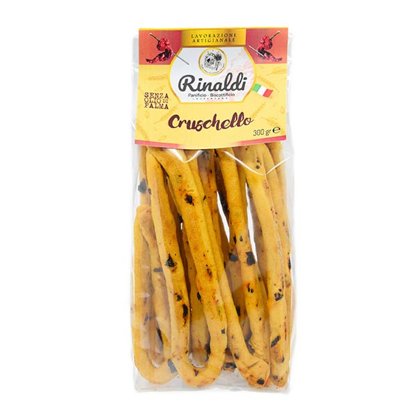 Taralli Peperoni Cruschi