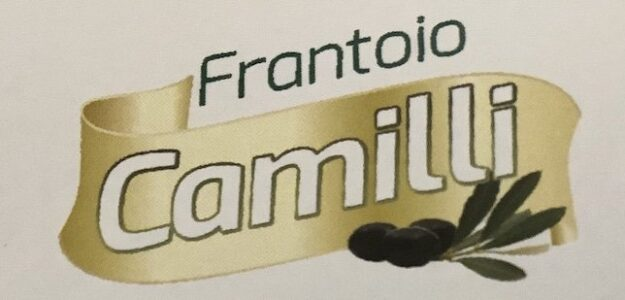 cropped Logo frantoio Camilli
