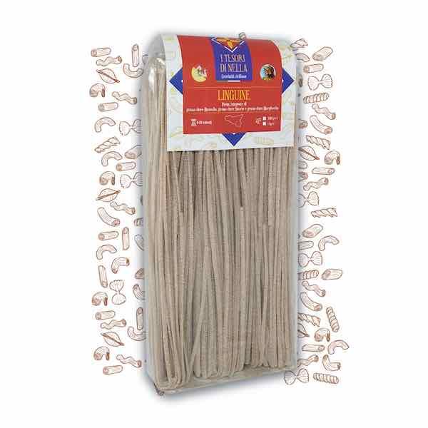 Pasta Integrale Linguine 500g